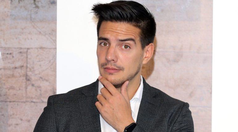 Vadhir Derbez volvería encantado a ser novio de 'Bibi P. Luche'. Foto: Getty Images