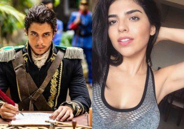 Filtran video sexual de actor de serie Bolívar de Netflix. Archivo / Instagram