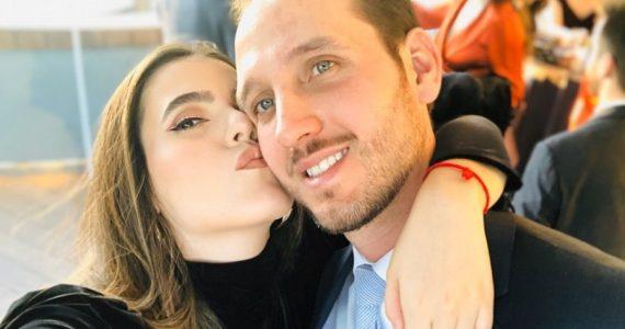 ¡Alejandro Fernández ya huele a suegro! Su hija ya quiere boda