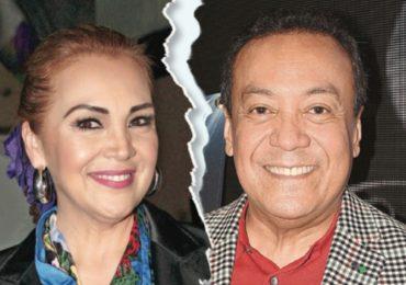 Aída Cuevas retira la denuncia en contra de su hermano Carlos Cuevas. Foto: Archivo