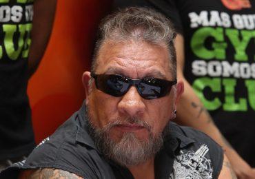 Carlos Trejo organizó en Cañitas 'pachangón' que terminó en balazos