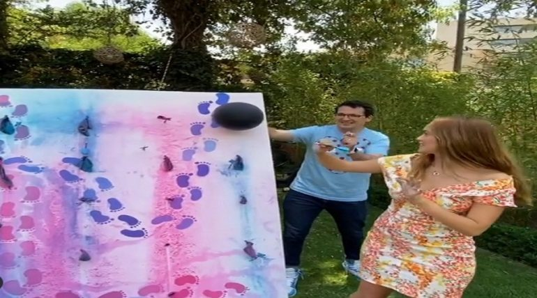 Este galán de telenovelas anunció que será papá. Foto: Instagram