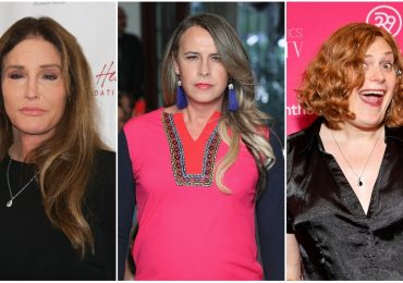 De hombre a mujer: famosos que se han transformado
