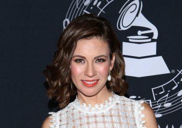 Por qué Ingrid Coronado renunció a su sueño de ser cantante