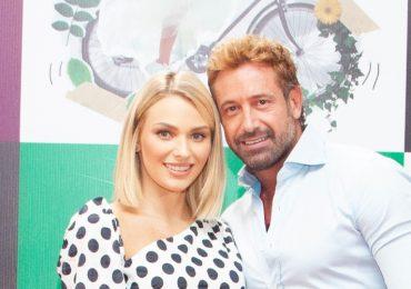Irina Baeva ya quiere boda con Gabriel Soto