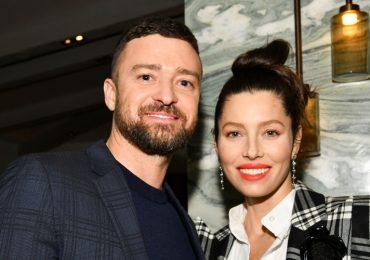 Jessica Biel y Justin Timberlake son papás, ¡lo mantuvieron en secreto!