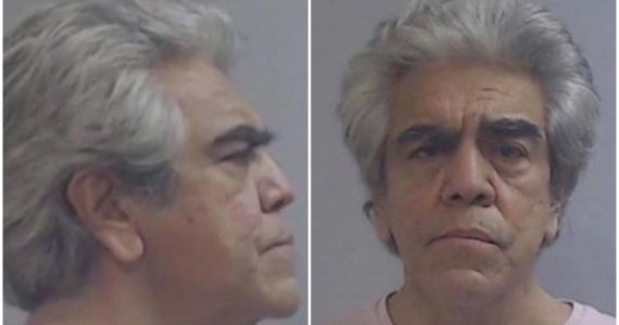 Arrestan al actor Jorge Reynoso por presunta agresión sexual a un menor