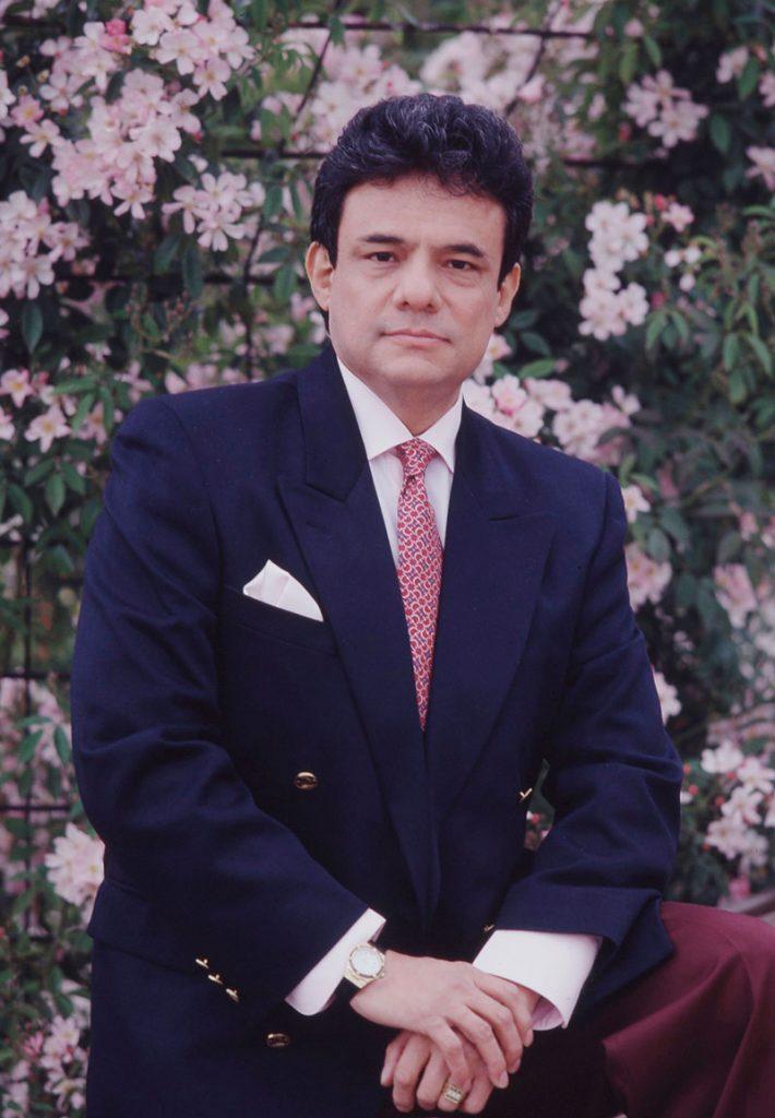 José Joel da detalles de la millonaria herencia de José José