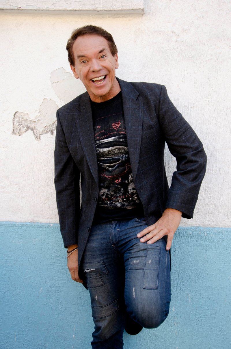 Manuel 'El Loco' Valdés pierde el oído
