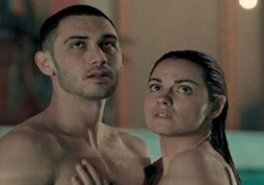 Maite Perroni y Erik Hayser confirman segunda temporada de Oscuro Deseo. Foto: Archivo