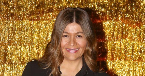 ¿Martha Figueroa en problemas por revelar romance entre famosos?