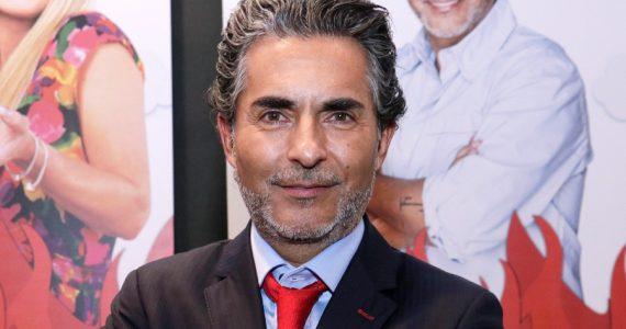 ¿Raúl Araiza se operó? El conductor responde a supuesta cirugía estética