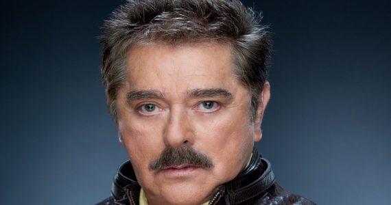 Raymundo Capetillo, un corazón salvaje en las telenovelas. Foto: Archivo