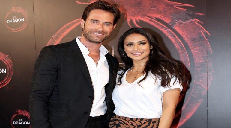 Sebastián Rulli y Renata Notni se apoderan del rating con El Dragón. Foto: Archivo
