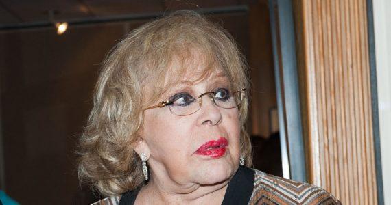 Despiden a chofer de Silvia Pinal con cuantiosa suma de dinero