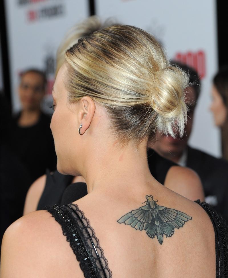 Tatuajes: cuando los famosos se arrepienten y los eliminan