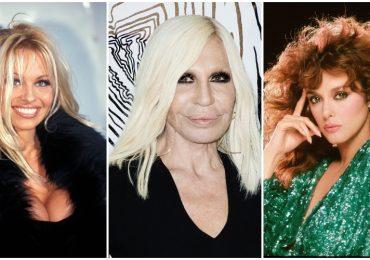 Transformaciones de los famosos: quién tiene más cirugías
