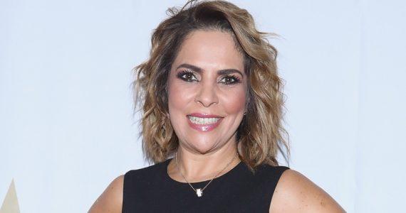 Ana María Alvarado revela que tiene un tumor cerebral. Foto: Getty Images