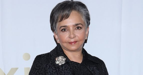 Ana Martin recuerda penosa anécdota con Angélica Rivera. Foto: Getty Images