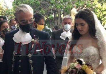 ¡En exclusiva! Hija de El Potrillo contó todo sobre su boda y su esposo. Foto: TVyNovelas