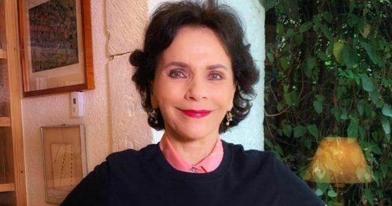 ¿Pati Chapoy sabe dónde está la mamá de Luis Miguel? Foto: Instagram