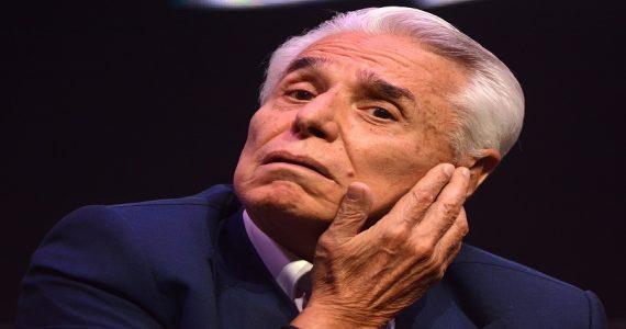 Enrique Guzmán hace magia para sobrevivir ¡No tiene dinero!. Foto: Archivo
