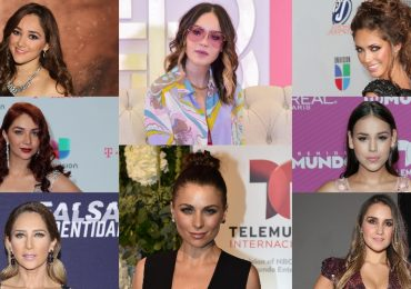 De estrellas infantiles a hermosas mujeres. Fotos: Getty Images