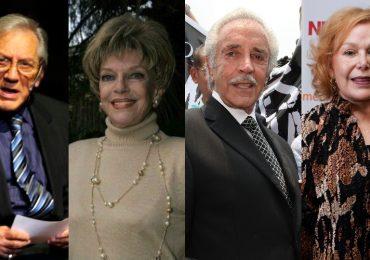 En memoria: Actrices y actores de Destilando amor que ya fallecieron. Fotos: Getty Images