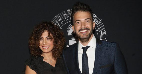 Fernando del Solar revela si ya tiene fecha para la boda con Anna Ferro. Foto: Getty Images