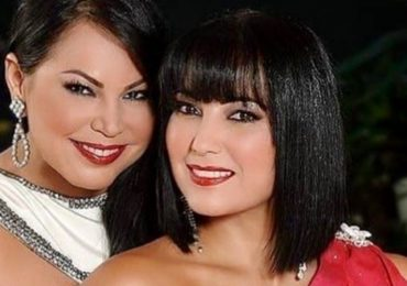 Liliana y Lilibeth, hijas del 'Puma' le exigen no seguir desprestigiándolas. Foto: Instagram