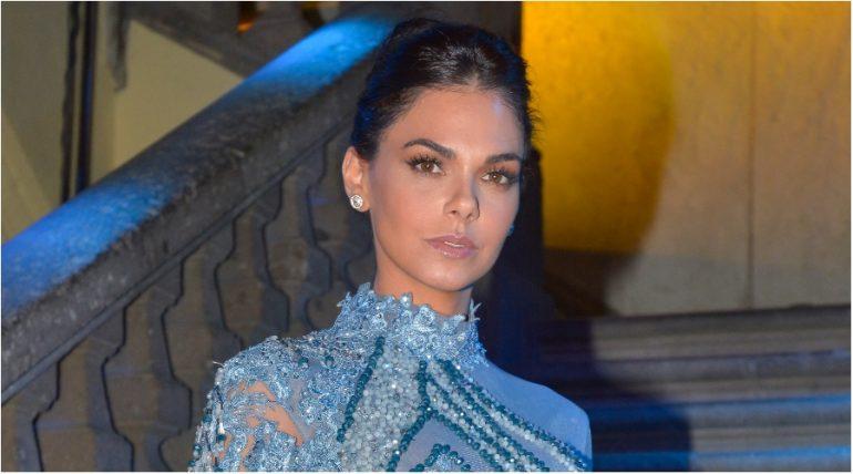 Livia Brito viajó a Cancún con su amante en el avión de su novio. Foto: Getty Images