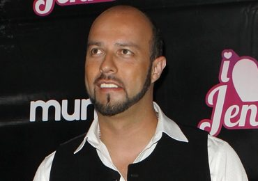 Mhoni Vidente predice trágico destino para Esteban Loaiza, ex de Jenni Rivera, Foto: Getty Images