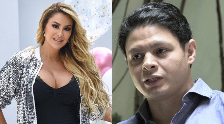 Giovanni Medina opina sobre el nuevo noviazgo de Ninel Conde. Fotos: Getty Images / Latinus
