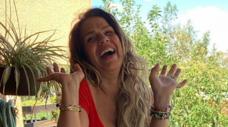 """Niurka le manda un consejito a Livia Brito para """"resolver"""" su problema. Foto: Instagram"""