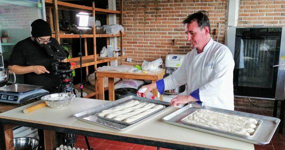 'Pasión por el sabor': conoce los grandes secretos culinarios de los chefs mexiquenses