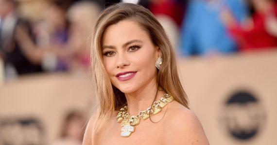 Sofía Vergara triunfa sobre el machismo en Hollywood. Foto: Getty Images