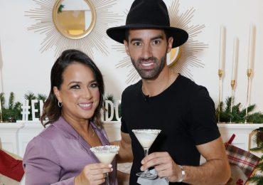 Adamari López le dio tremenda sorpresa a Toni Costa
