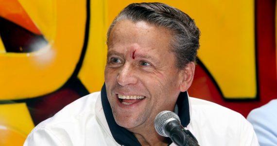 Alfredo Adame quiere que Carlos Trejo muera de esta manera