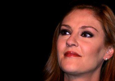 Esposo de Chantal Andere hospitalizado de emergencia