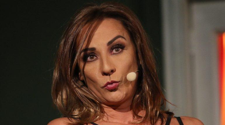 Consuelo Duval revela los estragos de una mala cirugía