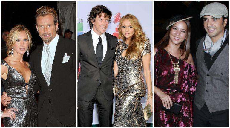 Divorcio: historias de amor fallido de las celebridades