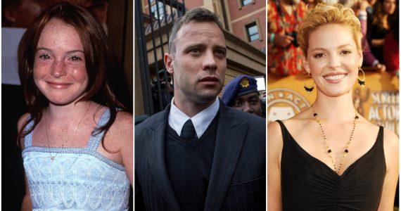 Mala fama: 6 famosos que arruinaron su carrera en segundos