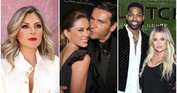 Infidelidad: los famosos que perdonaron a su pareja