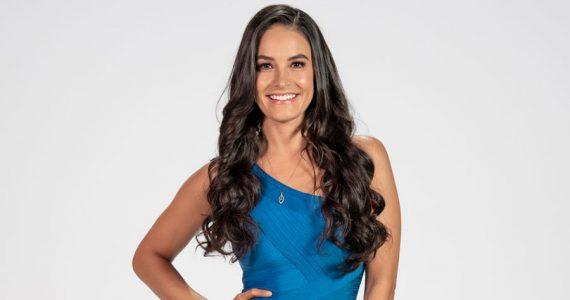 Gina Holguín confiesa cómo le robaron el corazón