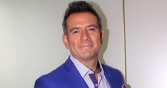 Departamento de Héctor Sandarti en Cancún se incendió ¡VIDEOS!. Foto: Archivo