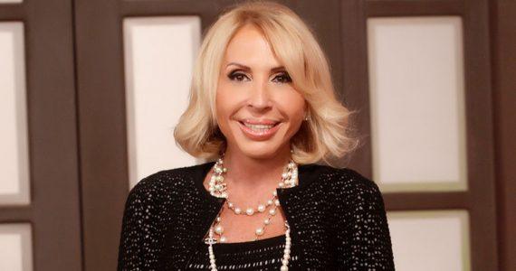 Laura Bozzo asegura que es víctima de una traición