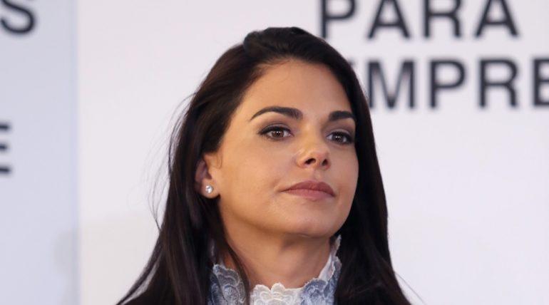Livia Brito ahora es señalada de ladrona ¡Se robó un Iphone y dos Rolex!. Foto: Getty Images