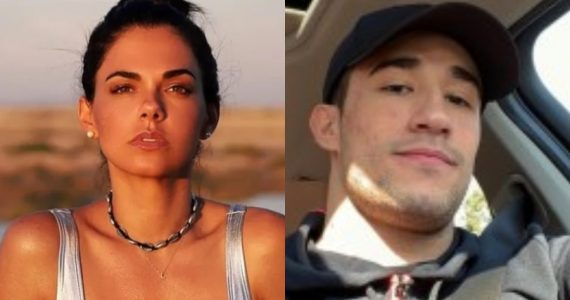 Revelan supuestos detalles del novio de Livia Brito. Foto: Archivo