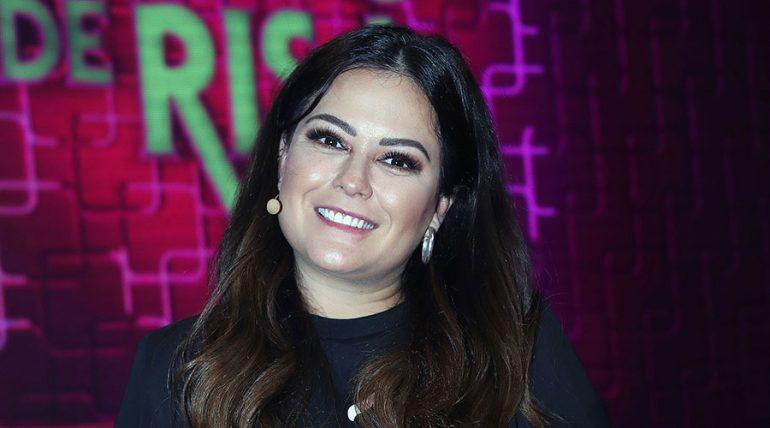 Embarazo de Mariana Echeverría está en jaque