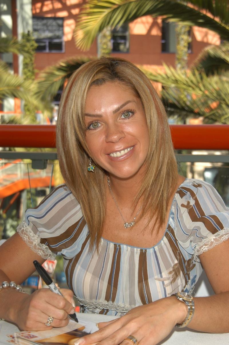 Así descubrió Rocío Sánchez Azuara ¡que su esposo era casado!